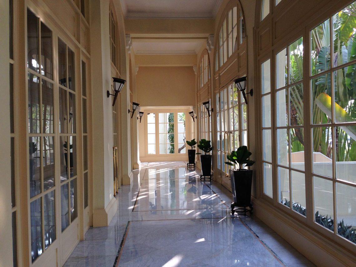 Decoration Couloir Quelles Sont Les Erreurs A Eviter